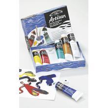 [NORDIC Brands] Oljefärg Artisan 21mlx6 färger
